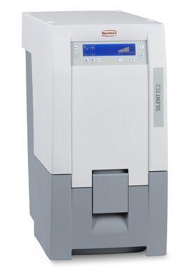 Silent EC2 240V