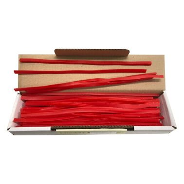 Functional Margin Wax Red 175g (Partially damaged by heat)