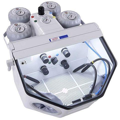 Basic Quattro 25-70/70-250um 230V