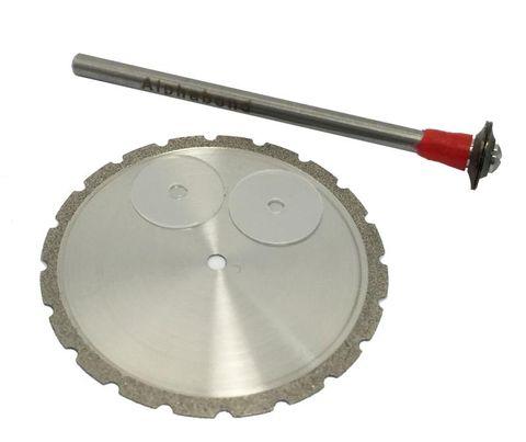 Plaster Disc 153222 32x0.3mm