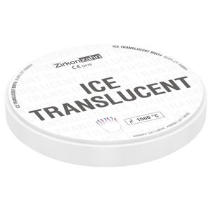 Zirkonzahn Zirconia ICE
