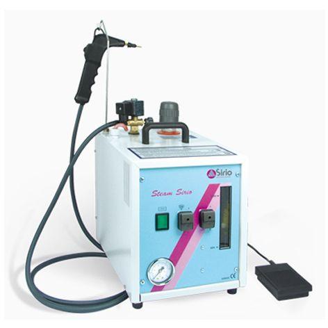 Sirio Steam Cleaner 4.5 Bar