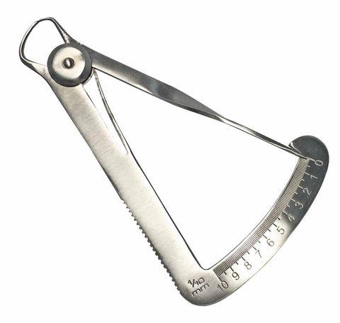 Measuring Calipers For Metal