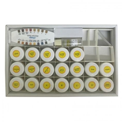 EX-3 Press LF Internal Stain Kit (54g) (EXPIRED)