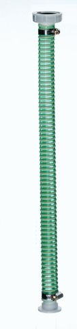 Straight Inlet Hose 1&1/2in L500mm for Plaster Trap