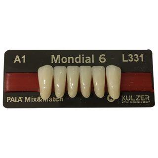 PALA MONDIAL SHADES A1 - A4