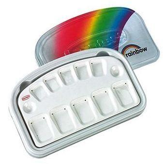 Rainbow Mixing Tray