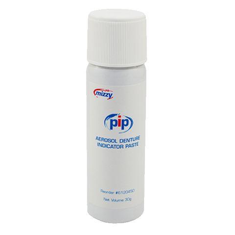 PIP Aerosol Denture Indicator Paste Spray