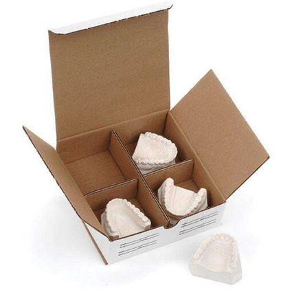 Model Storage Boxes 25pcs