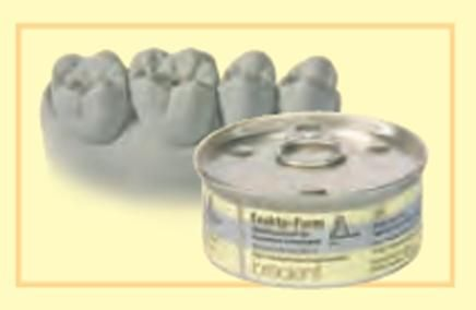 Exakto-Form Model Resin Grey A&B 12x50g