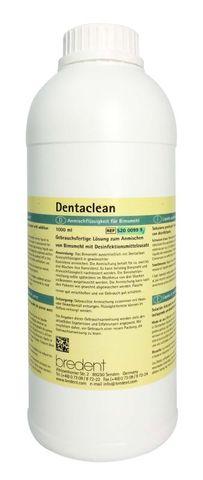 Bredent Dentaclean Mixing Liquid for Pumice