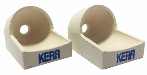 Kerr Clay Crucible Small 2pcs