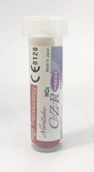 Noritake CZR Press High Transparent Ingot HC1