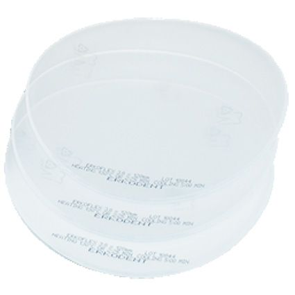 Erkoflex Round Clear 120 x 1.0mm 20pcs