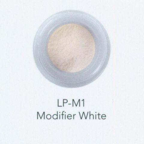 GC IQ LP NF Gum Shade 3g LP-M1 White