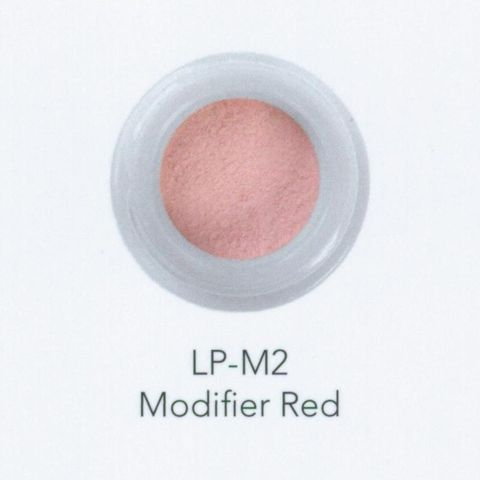 GC IQ LP NF Gum Shade 3g LP-M2 Red