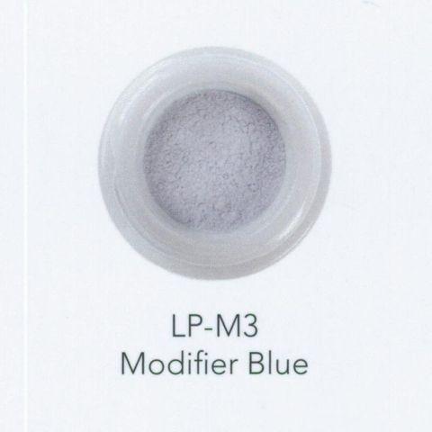 GC IQ LP NF Gum Shade 3g LP-M3 Blue