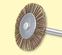Bredent Brushes - Handpiece