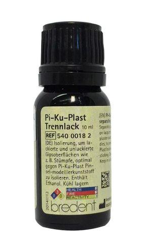 Pi-Ku-Plast Separating Agent 10ml D/G