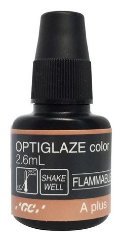 GC Optiglaze Colour A Plus 2.6mL