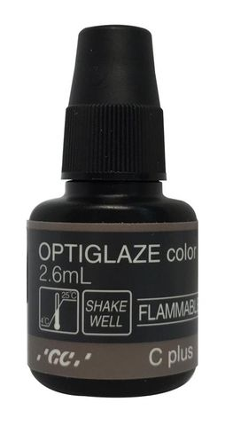 GC Optiglaze Colour C Plus 2.6mL