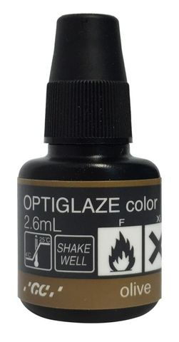 GC Optiglaze Colour Olive 2.6mL