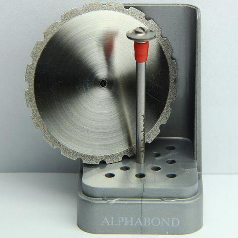 Plaster Disc 154022 40x0.3mm