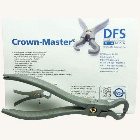 Crown Master