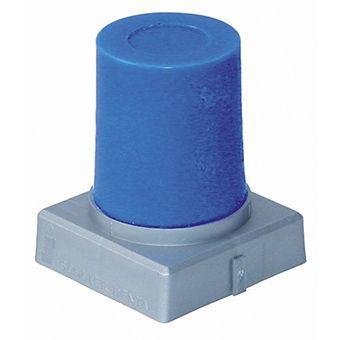 Schuler S-U Modelling Wax, Hard, Blue 45g