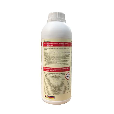 Dentaclean Denture Cleaning Agent 1L