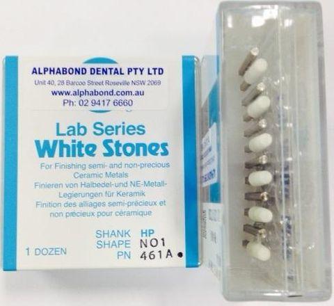 White Stones PN 461A HP 12pcs # 1