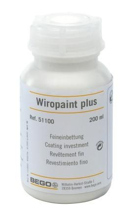 Wiropaint Plus Part Dent Fine Investment