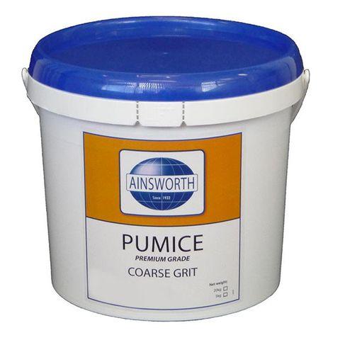 Ainsworth Pumice