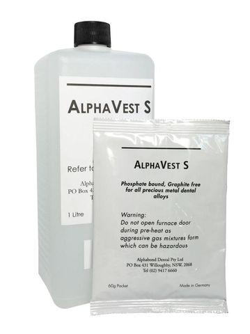 Alphavest S