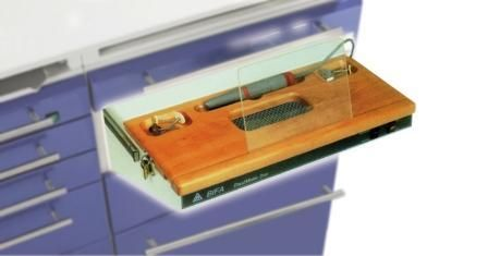 Bifa Dust Matic 2000 Extraction Drawer