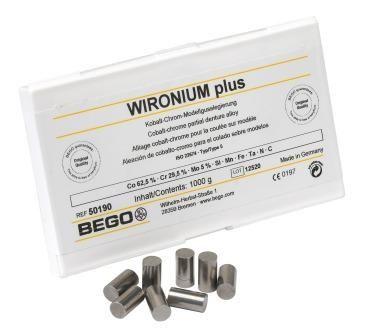 Wironium Plus 1kg