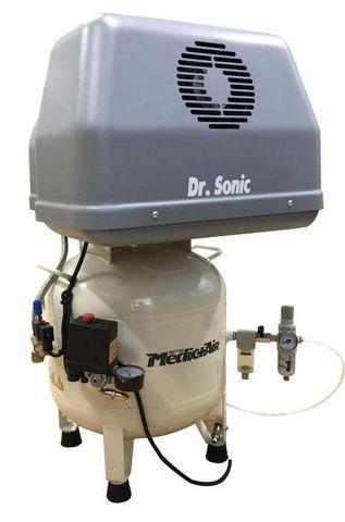 Broadbent Compressor VMK 320 SL-50