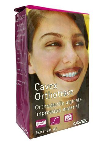 Cavex Orthotrace Alginate 500g