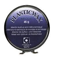 Plastiwax for Build-Up