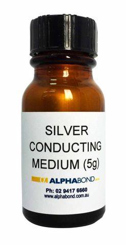Silver Conducting Powder 5g