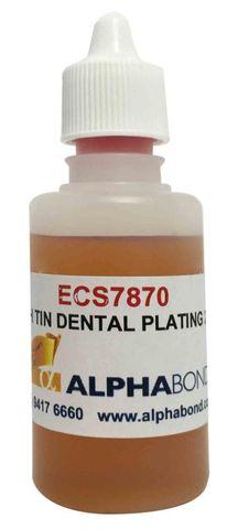 Brush Tin Dental Plating Soln 25mL