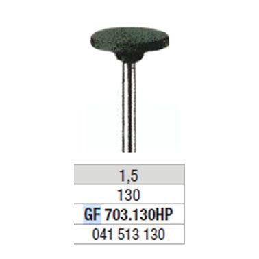 Abrasive Green Silicone Carbide Wheel