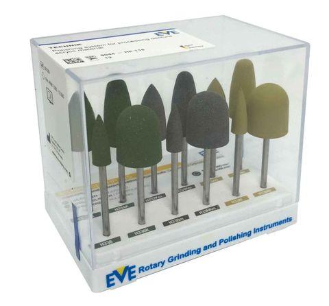 EVE Acrylic Polishing Set 12pcs