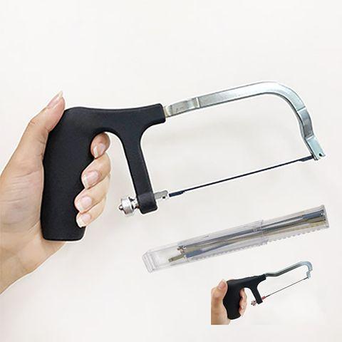 Hand Saw Frame Offset Dental