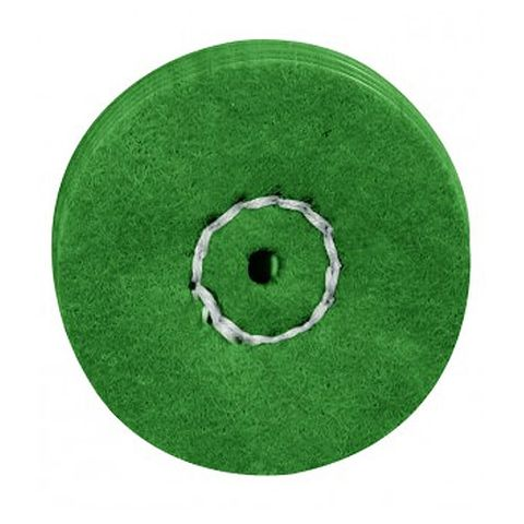 Soft Wheels Green X-Fine 10pcs