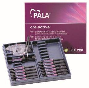Pala Cre-Active Gingiva Shade 200 3g