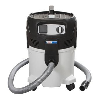 Vortex Compact 3L Dust Extractor 230V