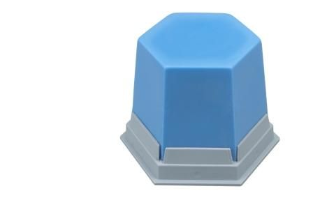 GEO Milling Wax Blue Opaque 75g