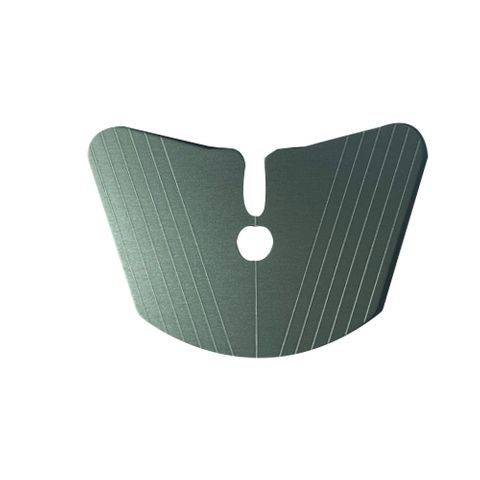 Articulator Curved Plate