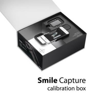 Smile Capture 2016 Set Without Adapters